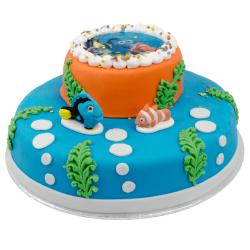 3D Nemo Taart