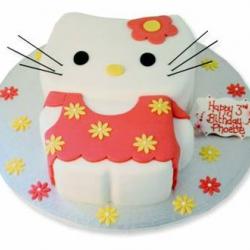 Hello Kittytaart