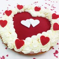 Valentijnsvlaai