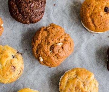 Muffin assortiment 12