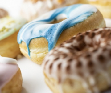 Lovely Sweets Donuts