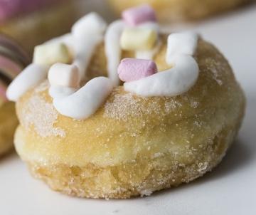 Donuts Mini Mix