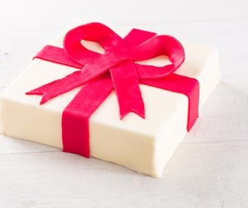 Cadeautaart 2