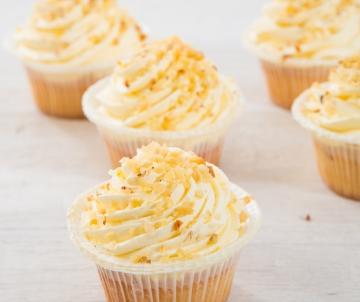 Cupcake Heavenly Hazel
