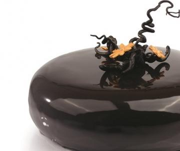 Chocolade gateaux