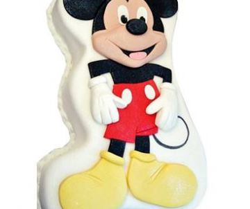 Mickey Mousetaart