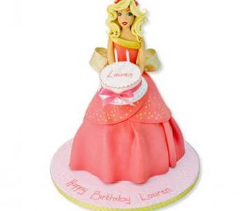 Roze Prinsestaart