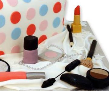 Make-uptaart