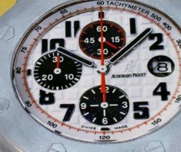 Horlogetaart