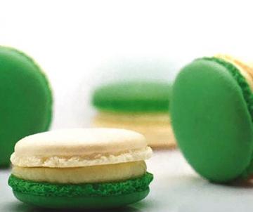 Munt Macarons
